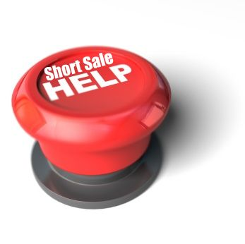 Short Sale Help Button to Save you for foreclosure